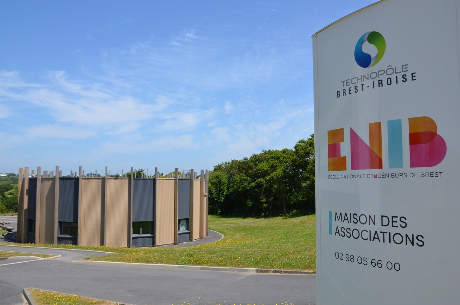 Maison des Associations ENIB